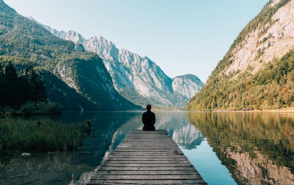 8 DICAS PARA VOCÊ FAZER DA MEDITAÇÃO UM HÁBITO DE BEM-ESTAR